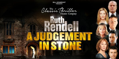 Rachel Barry - A Judgement in Stone