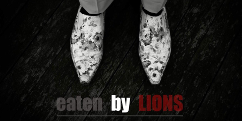 Neelam Bakshi, Christine Dalby, Liz Simmons, James Lewis and Christopher Hollinshead - Eaten By Lions