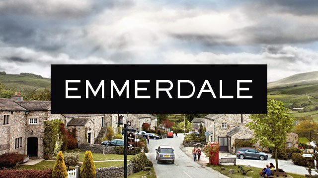 CHRIS JACK IN EMMERDALE