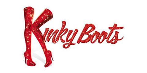 Christopher Parkinson & Tom Scanlon - Kinky Boots