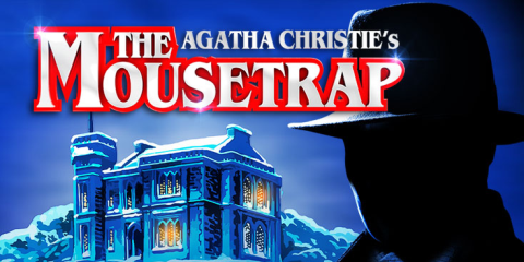 Mark Carlisle & Elliot Chapman - The Mousetrap