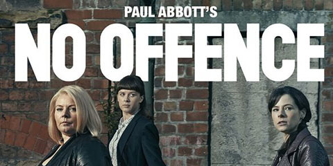 Robbie Conway - No Offence
